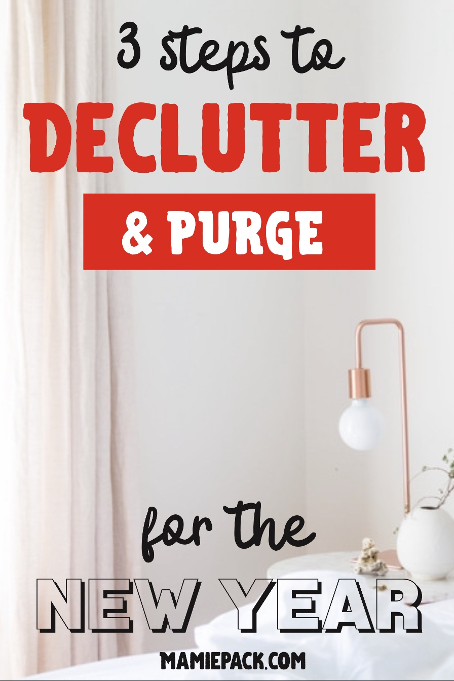 #organize #declutter #declutteryourhome #organizingideas